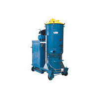 DG Heavy Duty SE (Extra Vacuum) (trifase)